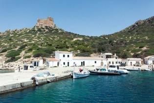 port of cabrera
