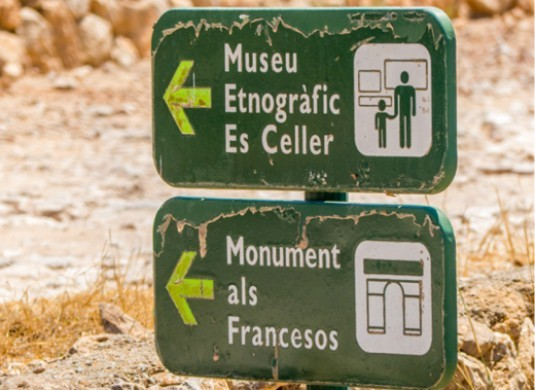 directions to cabrera island's museum